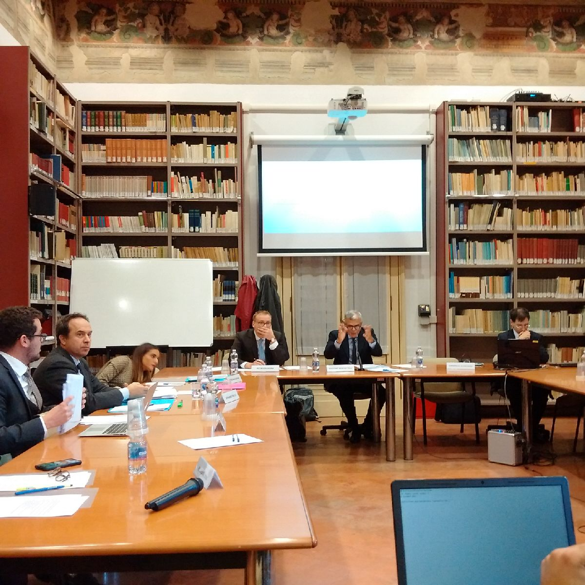November Congress on judicial application of Rome I at University of Ferrara
